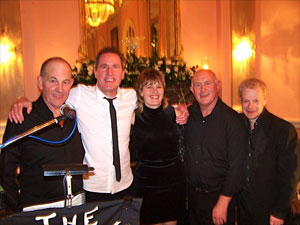 Andy McCluskey (OMD) & The Groove Company